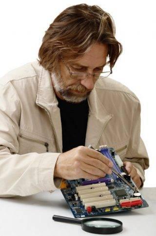 AZW Tech Miami Computer Repair Technician